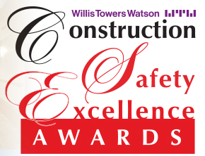 Willis Towers Watson Construction Safety Excellence Award