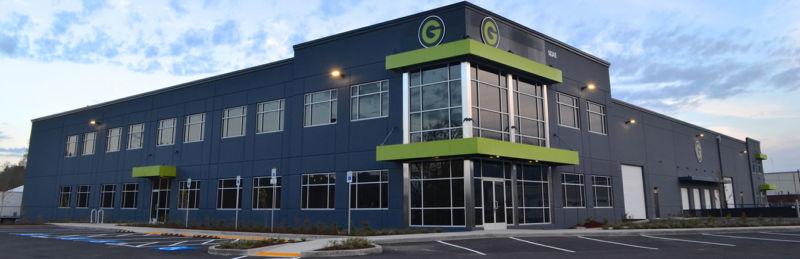 GSM USA Headquarters